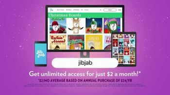 JibJab TV Spot, 'Holidays: Stars: Unlimited Access' - Thumbnail 7