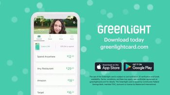 Greenlight Financial Technology TV Spot, 'Holidays: One Month Free' - Thumbnail 9