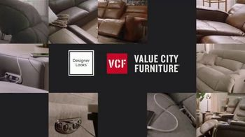 Value City Furniture TV Spot, 'ComforTECH Reclining: Newest Family Member' - Thumbnail 7