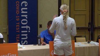 Eurofins TV Spot, 'Essential for LPGA Tour' - Thumbnail 1