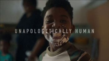 White Cloud TV Spot, 'Unapologetically Human' - Thumbnail 7