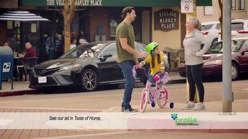 Prolia TV Spot, 'Make or Break Moments: Running' - 4047 commercial airings
