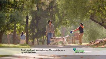 Prolia TV Spot, 'Make or Break Moments: Running' - Thumbnail 2