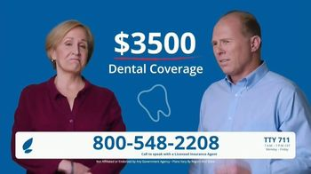 GoMedicare TV Spot, 'Mary and Bill: $144 Added Back' - Thumbnail 3