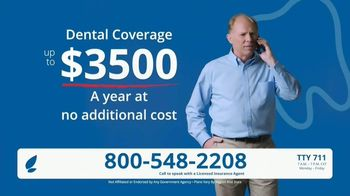 GoMedicare TV Spot, 'Mary and Bill: $144 Added Back' - Thumbnail 6