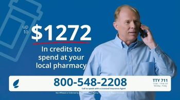GoMedicare TV Spot, 'Mary and Bill: $144 Added Back' - Thumbnail 7
