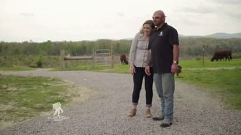 Wounded Warrior Project TV Spot, 'Aiden's Dad' Featuring Trace Adkins - Thumbnail 1