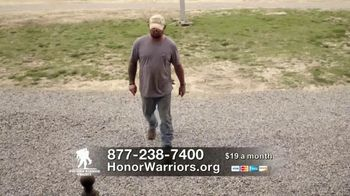 Wounded Warrior Project TV Spot, 'Aiden's Dad' Featuring Trace Adkins - Thumbnail 5