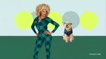 Old Navy TV Spot, 'Your List: 50% Off Everything' Featuring RuPaul - Thumbnail 3