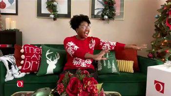 Overstock.com Black Friday Week of Deals TV Spot, 'Your Partner in Cheer' - Thumbnail 2