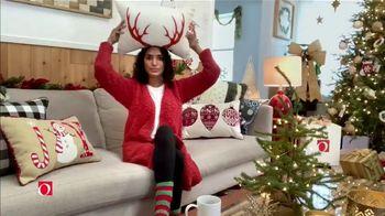 Overstock.com Black Friday Week of Deals TV Spot, 'Your Partner in Cheer' - Thumbnail 7