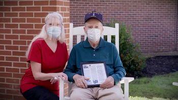American Health Care Association AHCA TV Spot, 'Oath: Brenda's Story'