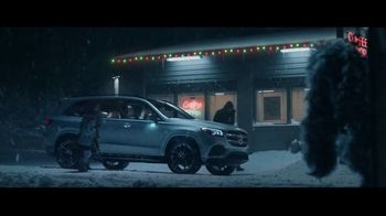 Mercedes-Benz Winter Event TV Spot, \'Plushie\' [T2]