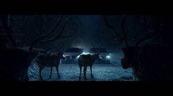 Mercedes-Benz Winter Event TV Spot, 'Glow' [T2]