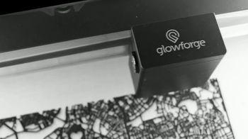 Glowforge TV Spot, 'A Look Inside'