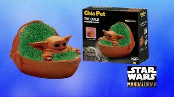 Chia Pet TV Spot, 'Disney Styles: The Child, Jack Skellington, Groot and Golden Girls' - Thumbnail 3