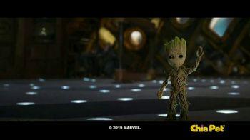 Chia Pet TV Spot, 'Disney Styles: The Child, Jack Skellington, Groot and Golden Girls' - Thumbnail 6