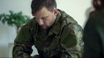 Coalition to Salute America's Heroes TV Spot, 'PTSD' Featuring Kathy Ireland - Thumbnail 2