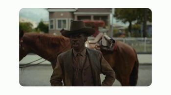 Google TV Spot, 'Hum to Search: Old Town Road' Featuring Lil Nas X - 96 commercial airings