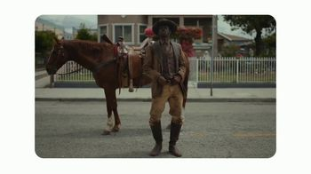 Google TV Spot, 'Hum to Search: Old Town Road' Featuring Lil Nas X - Thumbnail 5