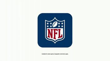 Verizon 5G SuperStadium TV Spot, 'Monday Night Football: Los Angeles Rams Coverage' - Thumbnail 2