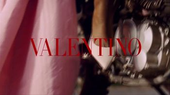 Valentino Fragrances TV Spot, 'Born in Roma: For Men' Featuring Adut Akech, Anwar Hadid - Thumbnail 1