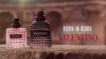 Valentino Fragrances TV Spot, 'Born in Roma: For Men' Featuring Adut Akech, Anwar Hadid - Thumbnail 8