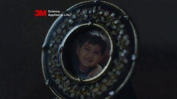 3M TV Spot, 'Improving Lives: Back Outside' - Thumbnail 2