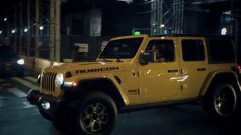 Jeep Black Friday Sales Event TV Spot, 'Hero's Journey' Song by X Ambassadors [T2] - Thumbnail 3
