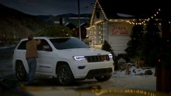 Jeep Black Friday Sales Event TV Spot, 'Hero's Journey' Song by X Ambassadors [T2] - Thumbnail 5