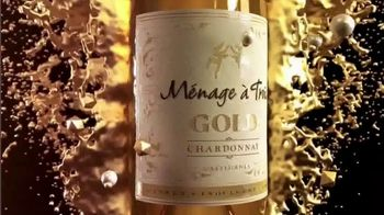 Ménage à Trois Winery TV Spot, 'Kaleidoscope' Song by Sita - Thumbnail 5