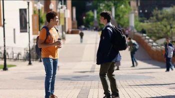 University of Tennessee TV Spot, 'Big Orange Traditions'
