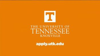 University of Tennessee TV Spot, 'Big Orange Traditions' - Thumbnail 10