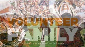 University of Tennessee TV Spot, 'Big Orange Traditions' - Thumbnail 3