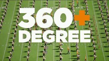 University of Tennessee TV Spot, 'Big Orange Traditions' - Thumbnail 4