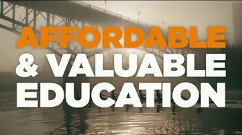 University of Tennessee TV Spot, 'Big Orange Traditions' - Thumbnail 8