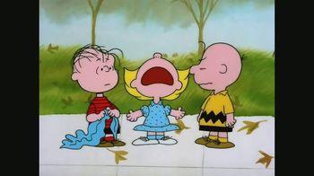 Apple TV+ TV Spot, 'A Charlie Brown Thanksgiving' - Thumbnail 4