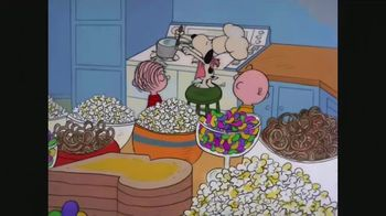 Apple TV+ TV Spot, 'A Charlie Brown Thanksgiving' - Thumbnail 5