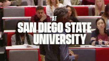 San Diego State University TV Spot, 'Reimagine Your Future' - Thumbnail 7