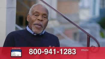 Medicare Benefits Hotline TV Spot, 'Never Too Old for Good Healthcare' Featuring Danny Glover - 368 commercial airings