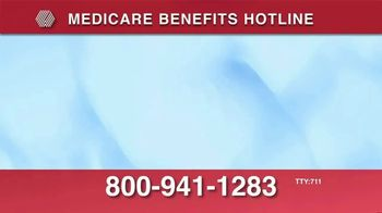 Medicare Benefits Hotline TV Spot, 'Never Too Old for Good Healthcare' Featuring Danny Glover - Thumbnail 1