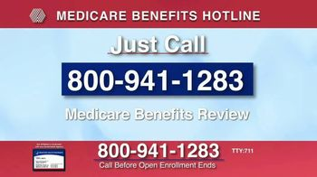 Medicare Benefits Hotline TV Spot, 'Never Too Old for Good Healthcare' Featuring Danny Glover - Thumbnail 6