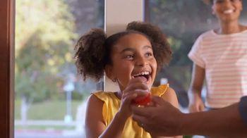 Kinder Joy TV Spot, 'Big Memories'