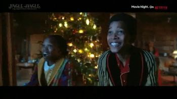 Netflix TV Spot, 'Jingle Jangle: A Christmas Journey'