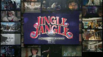 Netflix TV Spot, 'Jingle Jangle: A Christmas Journey' - Thumbnail 7