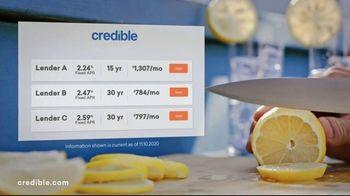 Credible TV Spot, 'Refinancing Your Mortgage: Lemonade Stand' - Thumbnail 6