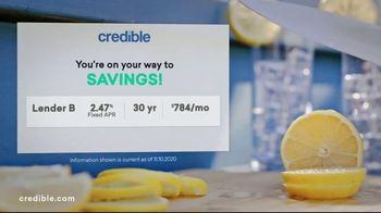 Credible TV Spot, 'Refinancing Your Mortgage: Lemonade Stand' - Thumbnail 7