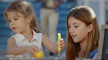 Credible TV Spot, 'Refinancing Your Mortgage: Lemonade Stand' - Thumbnail 9