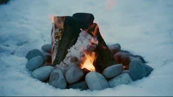 Columbia Sportswear TV Spot, 'Campfire Party' - Thumbnail 3
