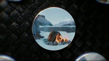 Columbia Sportswear TV Spot, 'Campfire Party' - Thumbnail 8